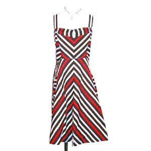 Urban Outfitters KIMCHI BLUE sun dress pockets; L